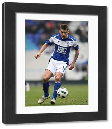 David Bentley, Birmingham City