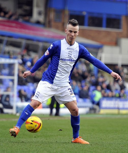 Sky Bet Championship - Birmingham City v Derby County - St. Andrew's