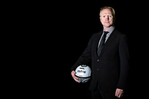 Alex McLeish, Birmingham City manager