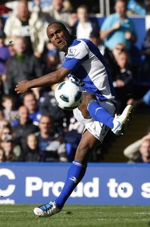 Barclays Premier League - Birmingham City v Wigan Athletic - St. Andrew's
