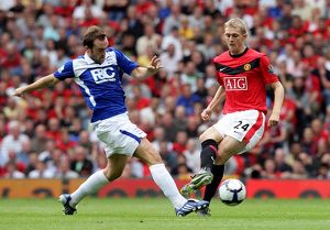 previous seasons/season 2009 10 pre season friendlies 16 08 2009 v manchester united old trafford/barclays premier league manchester united v