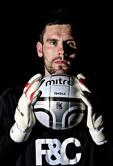 Ben Foster, Birmingham City goalkeeper