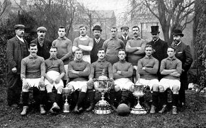 birmingham team group 1905