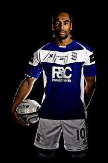 Cameron Jerome, Birmingham City