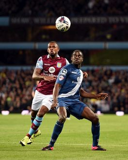 Capital One Cup - Third Round - Aston Villa v Birmingham City - Villa Park