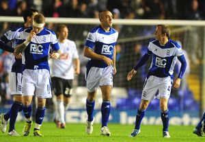 Carling Cup - Second Round - Birmingham City v Rochdale - St. Andrew's