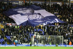 Carling Cup - Semi Final - Second Leg - Birmingham City v West Ham United - St
