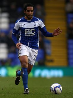 FA Cup - Fifth Round - Birmingham City v Sheffield Wednesday - St. Andrew's
