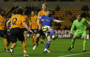 FA Cup - Third Round Replay - Wolverhampton Wanderers v Birmingham City - Molineux Stadium