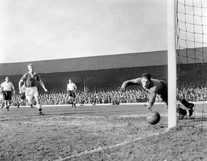 archives/fa cup/fa cup sixth round birmingham city v tottenham