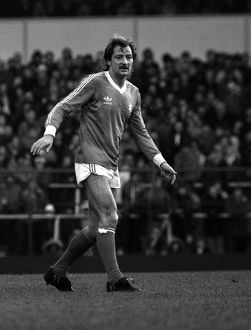 Football League Division One - Frank Worthington