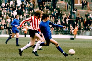 Football League Division Two - Sheffield United v Birmingham City - Bramall Lane
