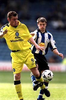 Nationwide League Division One - Sheffield Wednesday v Birmingham City