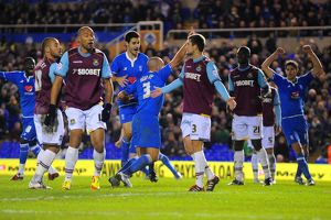 <b>26-12-2011 v West Ham United, St. Andrew's</b><br>Selection of 34 items