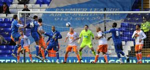 <b>31-12-2011 v Blackpool, St. Andrew's</b><br>Selection of 51 items