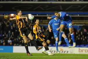 npower Football League Championship - Birmingham City v Hull City - St Andrews