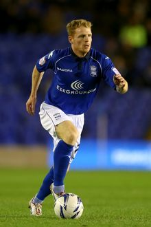 npower Football League Championship - Birmingham City v Bolton Wanderers - St Andrews