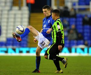 npower Football League Championship - Birmingham City v Brighton and Hove Albion - St