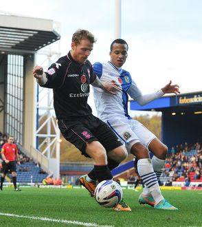 npower Football League Championship - Blackburn Rovers v Birmingham City - Ewood Park