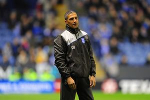 npower Football League Championship - Leicester City v Birmingham City - The King