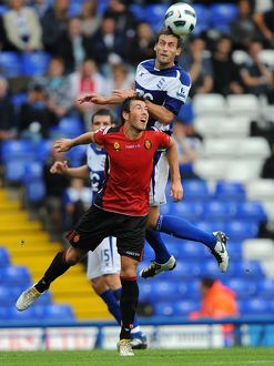 Pre Season Friendly - Birmingham City v Mallorca - St. Andrew's