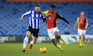 <b>Sheffield Wednesday v Birmingham City - Sky Bet Championship - Hillsborough</b><br>Selection of 36 items