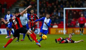 Sky Bet Championship - AFC Bournemouth v Birmingham City - Goldsands Stadium