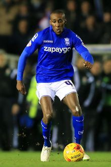 <b>Sky Bet Championship - Birmingham City v Middlesbrough - St. Andrew's</b><br>Selection of 9 items