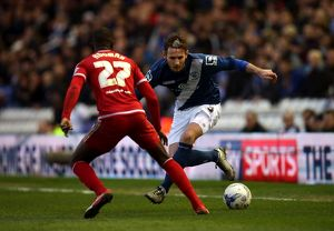 Sky Bet Championship - Birmingham City v Middlesbrough - St Andrew's