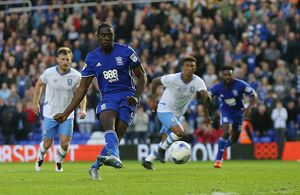Sky Bet Championship - Birmingham City v Sheffield Wednesday - St Andrews