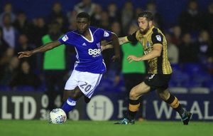 Sky Bet Championship - Birmingham City v Sheffield Wednesday - St Andrew's