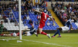 <b>Sky Bet Championship - Birmingham City v Bristol City - St. Andrews</b><br>Selection of 14 items