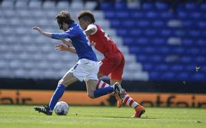 <b>Sky Bet Championship - Birmingham City v Charlton Athletic - St. Andrew's</b><br>Selection of 26 items