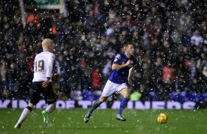 <b>Sky Bet Championship - Birmingham City v Derby County - St. Andrew's</b><br>Selection of 13 items