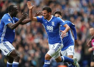 Sky Bet Championship - Birmingham City v Preston North End - St AndrewOs