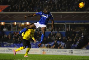 <b>Sky Bet Championship - Birmingham City v Watford - St. Andrew's</b><br>Selection of 11 items