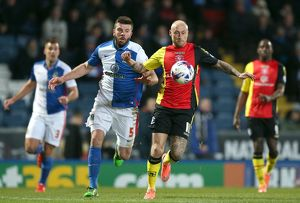 Sky Bet Championship - Blackburn Rovers v Birmingham City - Ewood Park