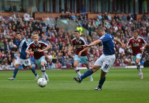 Sky Bet Championship - Burnley v Birmingham City - Turf Moor