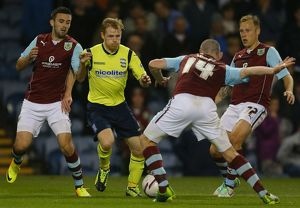 season 2013 14/sky bet championship burnley v birmingham city/sky bet championship burnley v birmingham city