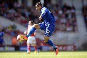 Sky Bet Championship - Middlesbrough v Birmingham City - Riverside Stadium