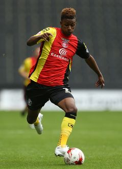 <b>Sky Bet Championship - MK Dons v Birmingham City - Stadium:mk</b><br>Selection of 29 items