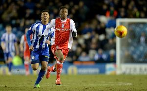 <b>Sky Bet Championship - Sheffield Wednesday v Birmingham City - Hillsborough</b><br>Selection of 3 items