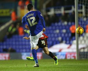 Soccer - Sky Bet Championship - Birmingham City v Doncaster Rovers - St Andrew's