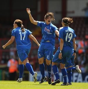 womens fa cup final/womens fa cup final birmingham city ladies
